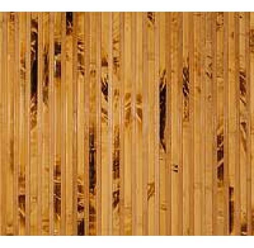 Бамбук Черепаха полосата жовта 2+1
