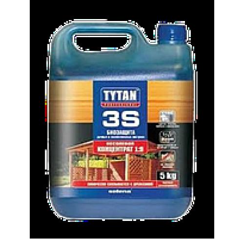 Антисептик Tytan 3S 5кг ультрабіозахист
