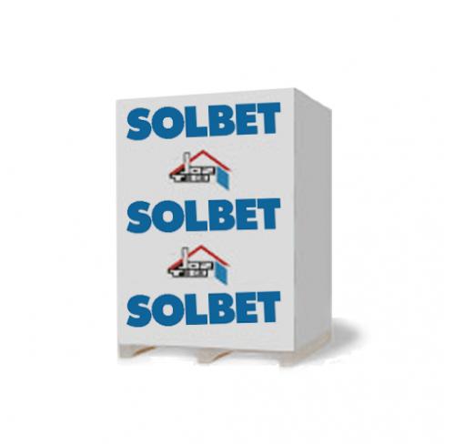 Газоблок 100/240/590 (120) SOLBET
