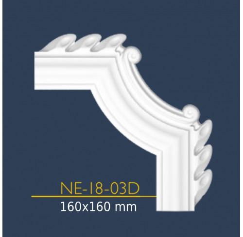 З'єднювальний елемент NE-18-03D