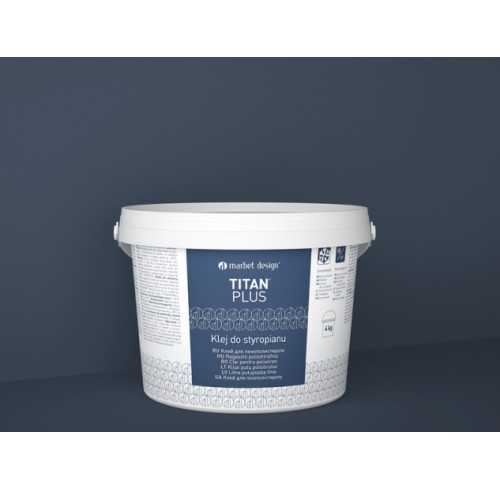 TITAN® PLUS 1,5кг
