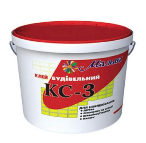 Клей КС-3 15кг