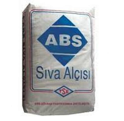 Шпаклівка ізо Гіпс АBS30 кг (Турція)