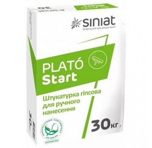 Шпаклівка Plato Start 30кг
