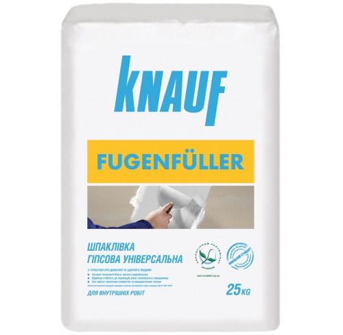 Шпаклівка Фугенфюллер 25кг