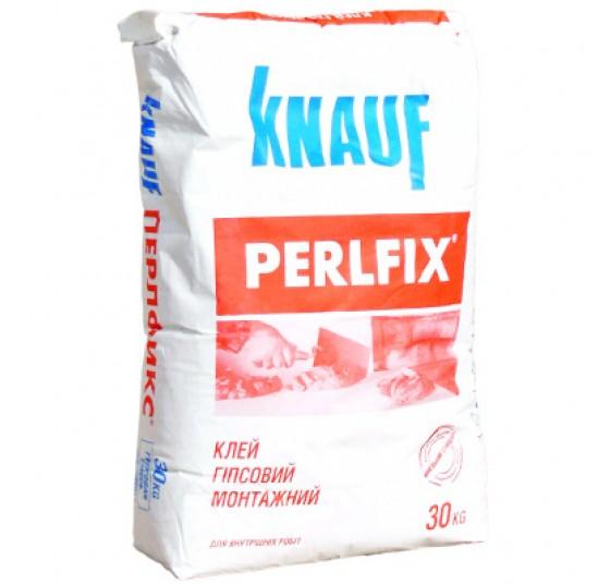 КЛЕЙ для ГКП Перлфікс (Knauf)