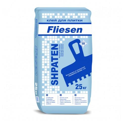 Клей для плитки 25кг SHPATEN FLISEN