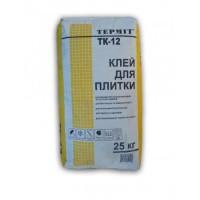 Терміт ТК-12/25кг клейова суміш