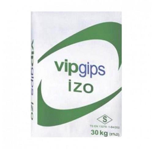 Шпаклівка ізо Гіпс VIPGIPS 30 кг