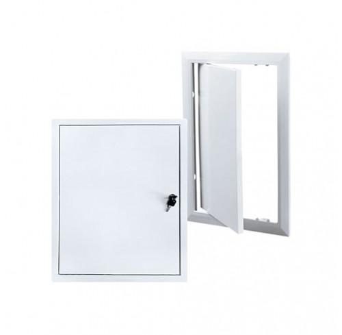 Дверка ревізійна ДР 3050 біла