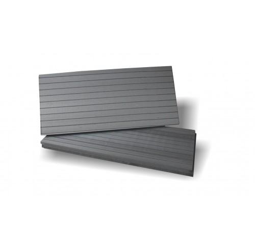 Піноплекс 1200*600*20 мм (22) ІСТПЛЕКС сірий