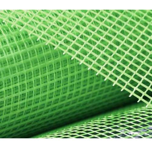 Сітка штукатурна 160 зелена Latymer (50м2)