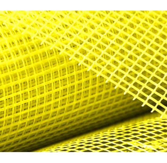 Сітка штукатурна 140 жовта Latymer (50м2)