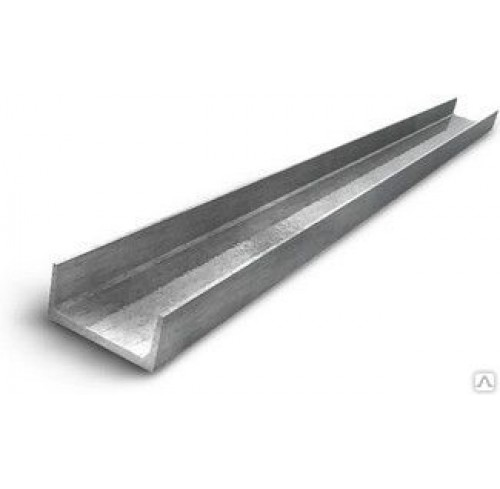 Метал швелер 12см (6м)