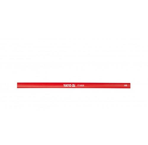Олівець столярний 24,5 см (1шт)