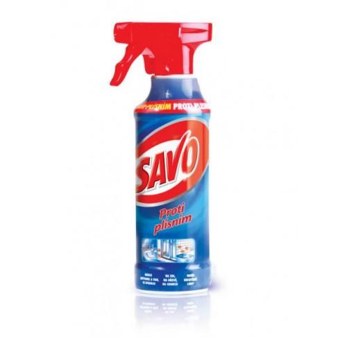 Протигрибковий засіб 0,5л SAVO