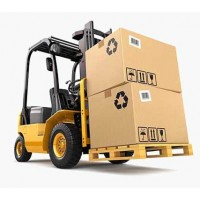 Палетне зберігання вантажів